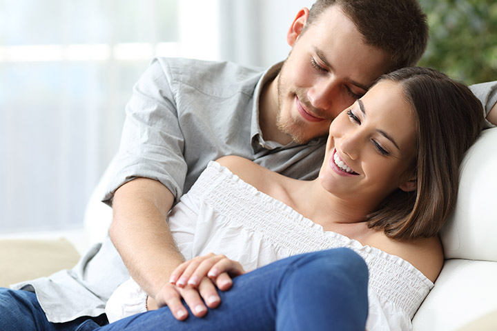 Practical Ways To Love Your Husband1