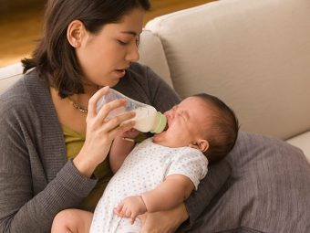 Why Breastfed Babies Refuse Bottle? What Is The Solution?