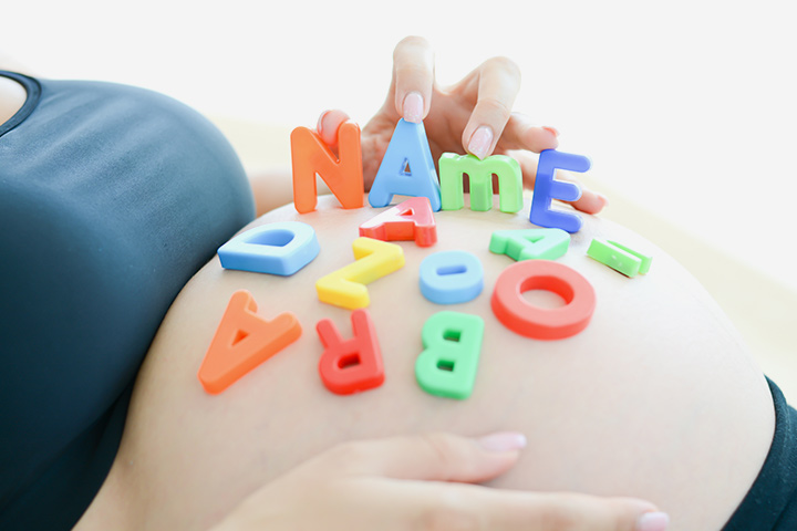 20 Meaningful Baby Names That Will Strengthen Your Child's Personality