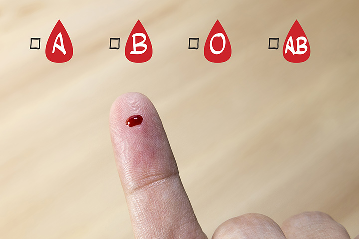 5 New Things Your Blood Type Says About Your Health
