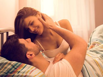 55 Adorable Good Morning Messages For Wife