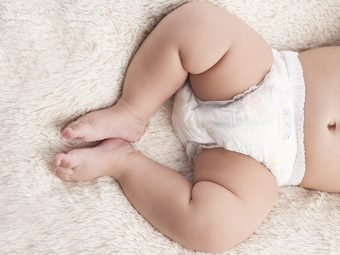 Age Wise Diaper Requirements For Your Baby