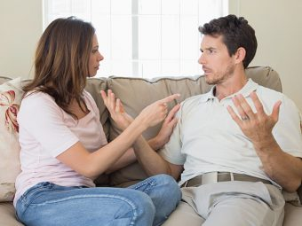 Arguments In A Relationship: How To Handle (And Avoid) Them