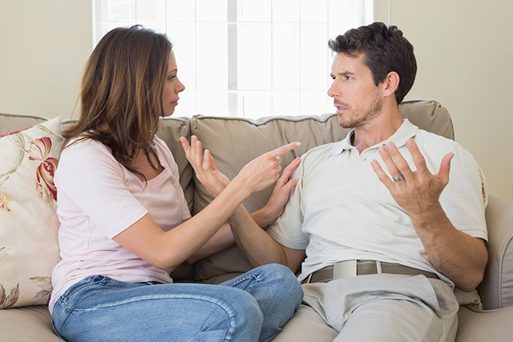 Arguments In Relationship How To Handle (And Avoid) Them
