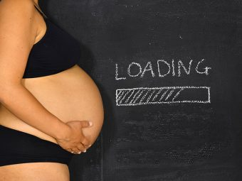 Baby Bump Growing Too Slow Or Too Fast? Here's What You Need To Know