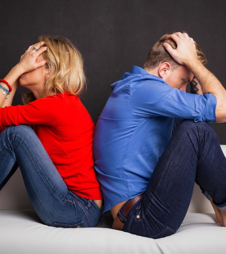 Codependent Relationship How To Identify And Come Out Of It