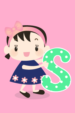 Baby Girl Names Starts With S