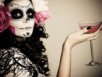 Halloween Party Ideas: From Spooky Cupcakes To Ghostly Drinks