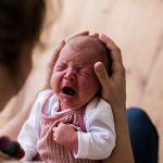 How Much Crying Is Normal For Babies Under 3 Months