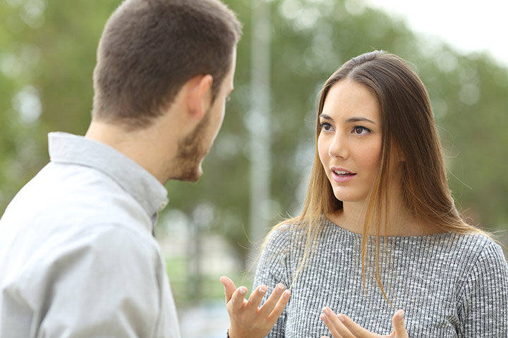 How To Face A Passive-aggressive Husband
