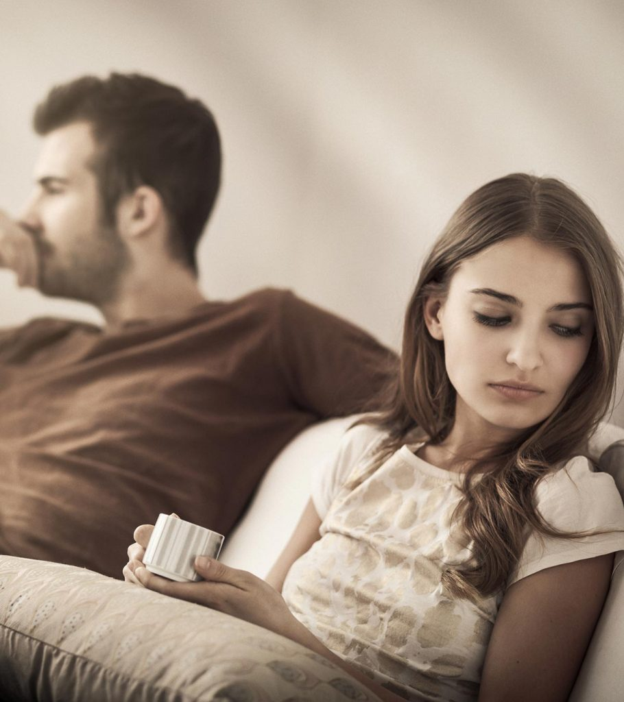 Passive Aggressive Husband: Signs And How to Deal With Him