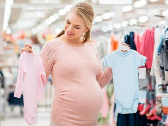 5 Points To Remember When Shopping For Your Baby During Pregnancy