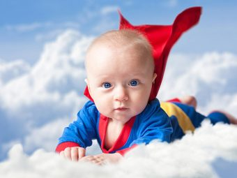 10 Superpowers Of Babies You Probably Didn't Know!
