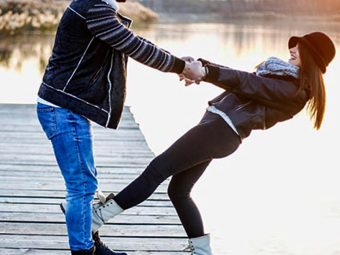 Trust In Relationship: Why Is It Important And How To Build It?