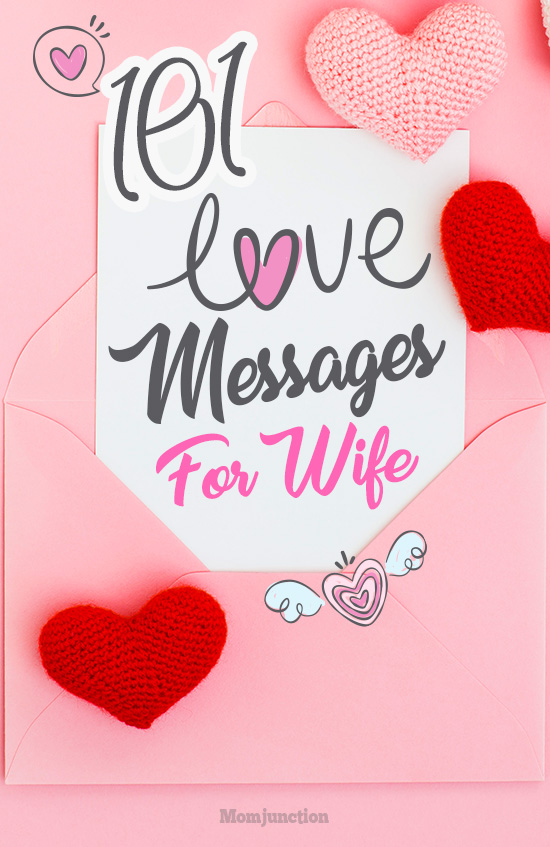 101 romantic love messages for wife m4hsunfo