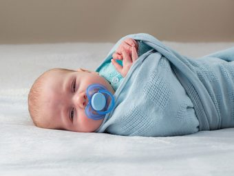 7 Harmful Side Effects Of Baby Pacifiers