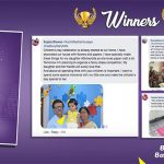 Cadbury MomJunction Children's Day Contest Winners