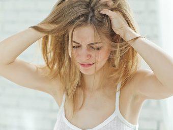 Darvi Anti-Dandruff Hair Oil Review: A Permanent Cure For Dandruff?
