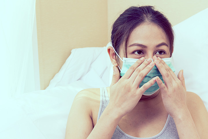 Effects Of Air Pollution On Pregnancy & Tips To Stay Safe