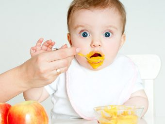 6 Essential Food Items Your Baby Must Try This Winter