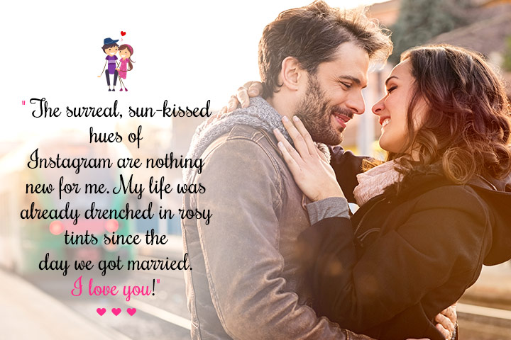 Image of: Boyfriend Love Quotes For Wife10 Momjunction 101 Romantic Love Messages For Wife