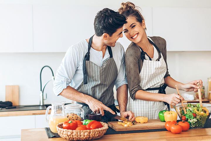 Role Of A Husband