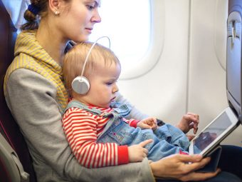 Traveling With Your Baby? 3 Things You Should Know