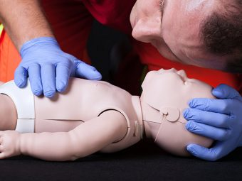 Videos: 3 Must Know First Aid Techniques For Your Baby