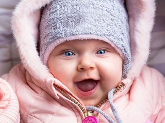 What Are The Essentials I Need For My Baby In Winter?