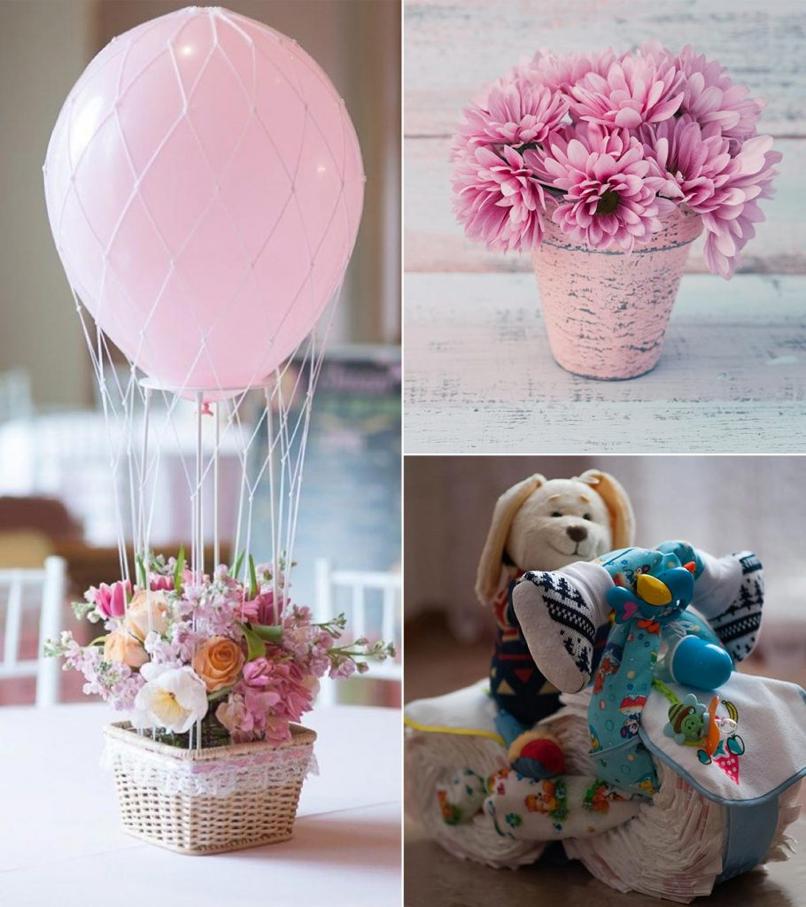 20 Unique Baby Shower Centerpieces That Brighten Up The Party,Best Sherwin Williams Blue Green Paint Colors