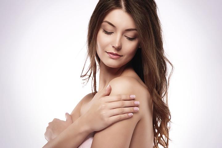 5 Sure Shot Ways To Treat Dry Skin