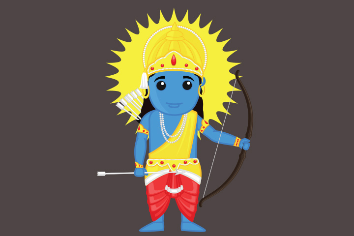 65 Lord Rama Names For Baby Boy With Meanings
