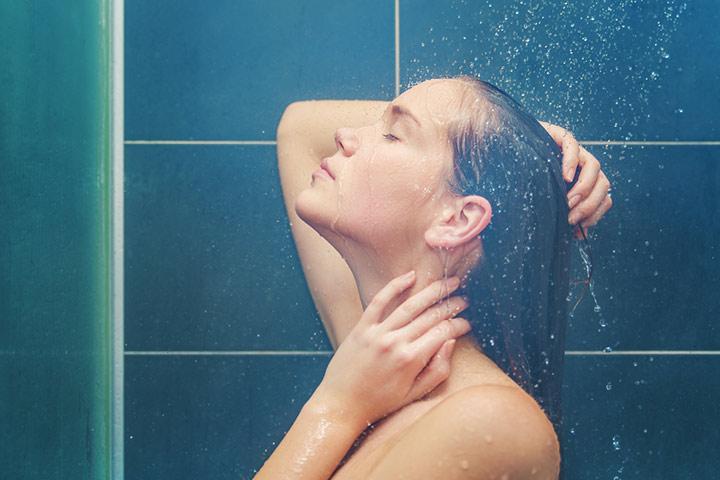 Avoid Warm Showers