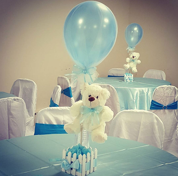 20 Unique Baby Shower Centerpieces That Brighten Up The Party