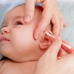 How To Clean Earwax From Your Baby's Ears