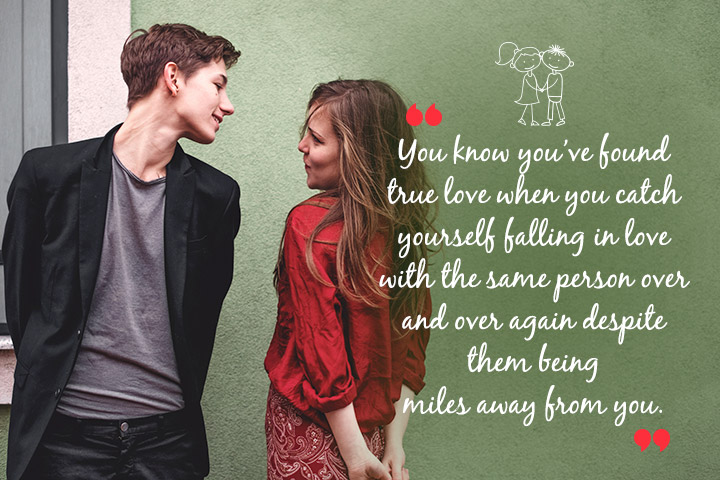 Long Distance Relationship Sayings for Her