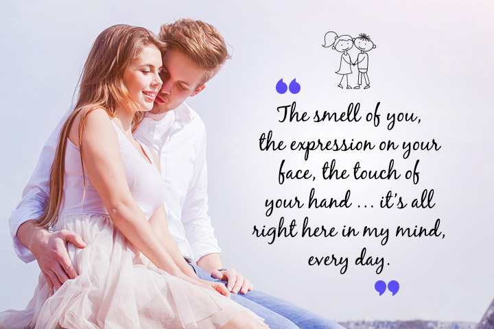 Long-Distance Relationship Quotes41