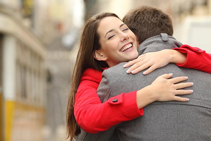 Make your hugs last longer