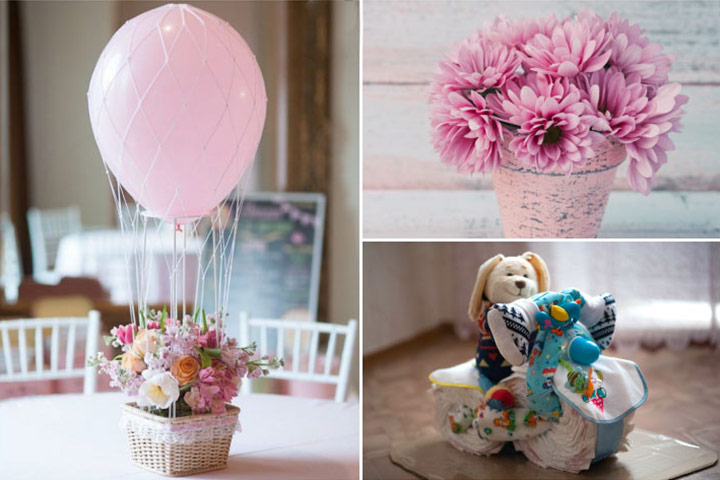 20 Unique Baby Shower Centerpieces That Brighten Up The Party a8999b38f