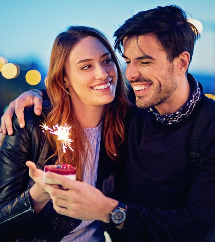 Romantic And Sweet Birthday Wishes For Wife