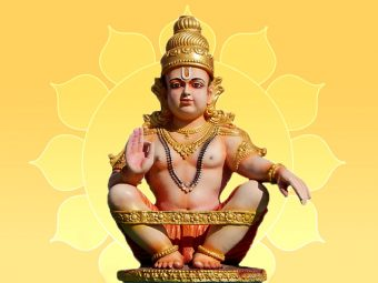 30 Lord Ayyappan Names For Baby Boys With Meanings