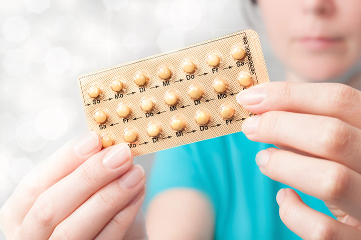 Birth Control Pills Still Linked To Breast Cancer, Study Finds