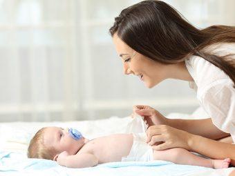 Cloth vs. Diaper For Newborn Babies