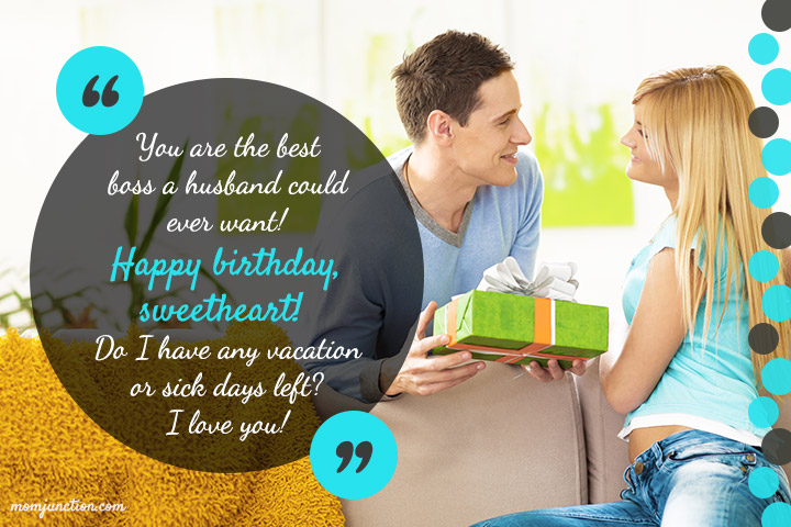 Birthday Wishes Funny For Husband ~ Romantic birthday wishes for wife