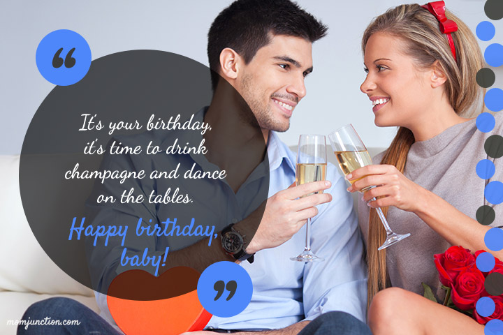 Funny Birthday Wishes For Your Wife1