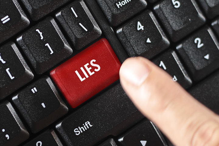 If Lying Is Bad, Why Do Adults Do It