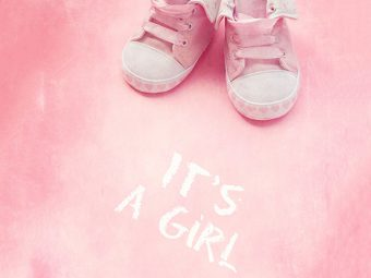 It's A Girl! Eight Ways To Help You Conceive A Baby Girl