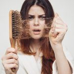 Losing Hair After Delivery Here's What You Need To Do To GetThat Shine &Bounce Back