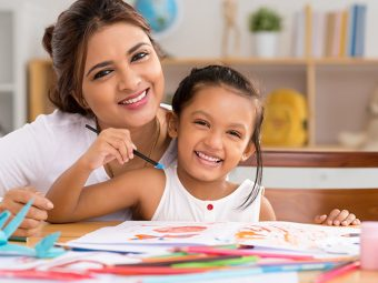 Picking The Perfect Preschool For Your Child: 6 Things To Keep In Mind