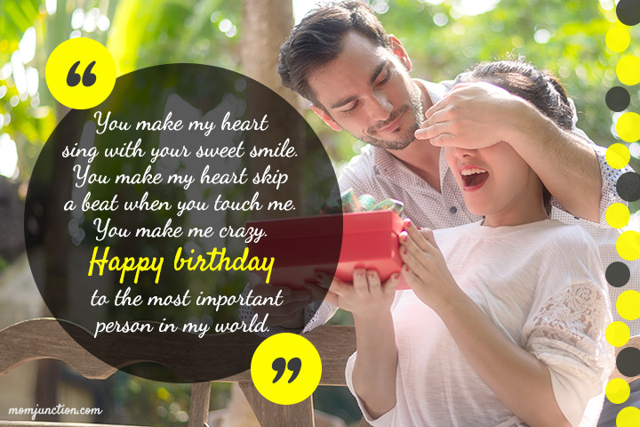 Special Birthday Wishes For Wife With Love6